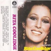 Coolidge Rita - Satisfied