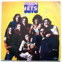 Ruben The Jets - For Real