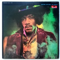 Hendrix Jimi Experience - Electric Ladyland