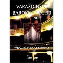 Varaždinske Barokne Večeri - Varaždinski Svirači Klasične Glazbe