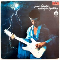 Hendrix Jimi - Midnight Lightning