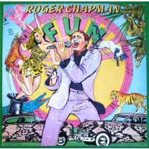 Chapman Roger The Shortlist - Hyenas Only Laugh For Fun
