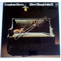 Mangelsdorff Albert - Tromboneliness