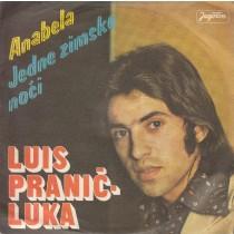 Pranic Luis Luka - Anabela/jedne Zimske Noci