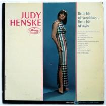 Henske Judy - Little Bit Of Sunshine Little Bit Of Rain