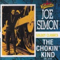 Simon Joe - Chokin Kind - Golden Classics