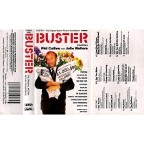 Various Artists Phil Collins Four Tops - Buster - The Original Motion Picture Soundtrack