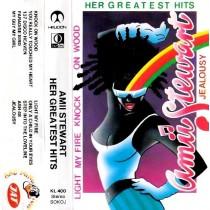 Stewart Amii - Her Greatest Hits