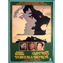 Ostrvo Doktora Moroa