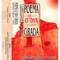 Hajduk - Vučić Darinka - Poema O Dva Grada