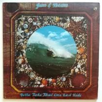 Jan Dean - Gotta Take That One Last Ride