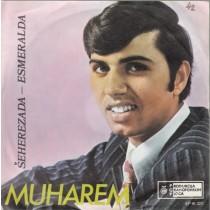 Serbezovski Muharem - Seherezada/giliavan E Romence/esmeralda/uzmi Me Da Ti Sluzim