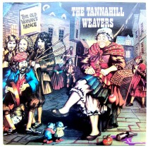 Tannahill Weavers - Old Womans Dance