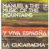 Manuel The Music Of The Mountains - Y Viva Espagna/la Cucaracha