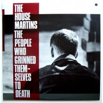 Housemartins - People Who Grinned Themselves To Death