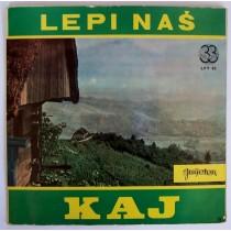 Various Artists - Lepi Nas Kaj Zvonimir Prelcec Anica Zubovic Vladimir Ruzdjak