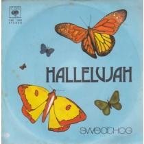 Sweathog - Hallelujah/still On The Road