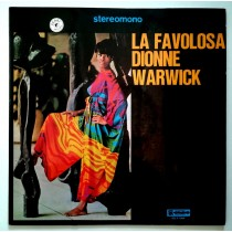 Warwick Dionne - La Favolosa
