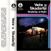 Various Artists - Veče U Skadarliji