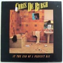 De Burgh Chris - At The End Of A Perfect Day