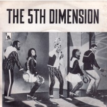 5Th Dimension - Blowing Away/skinny Man