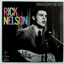 Nelson Rick - Collectibles - The Decca Years