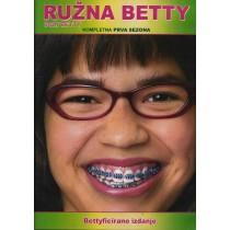 Ružna Betty - Kompletna Prva Sezona - America Ferrera
