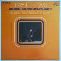 Lewis Jerry Lee - Original Golden Hits Volume 2