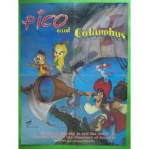 Pico And Columbus