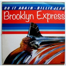 Brooklyn Express - Do It Again/billie Jean