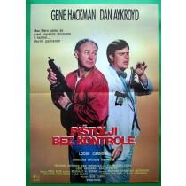 Pištolji Bez Kontrole
