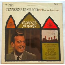 Ford Tennessee Ernie The Jordanaires - Great Gospel Songs