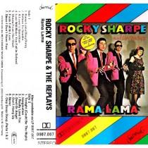 Sharpe Rocky Replays - Rama Lama