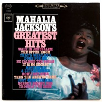 Jackson Mahalia - Greatest Hits