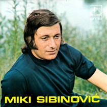 Sibinovic Miki - Ne Idi Ljubavi/ostani Uvek Uz Mene