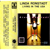 Ronstadt Linda - Living In The Usa