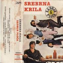 Srebrna Krila - Zadnja Ploča
