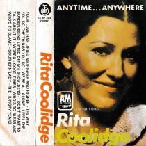 Coolidge Rita - Anytime Anywhere