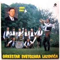 Orkestar Svetozara Lazovica - Orkestar Svetozara Lazovica