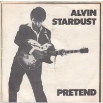 Stardust Alvin - Pretend/goose Bumps