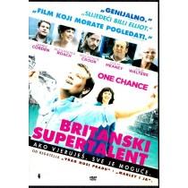 Britanski Supertalent - James Corden