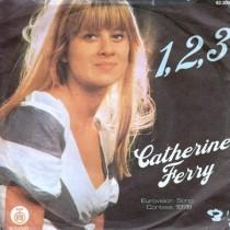 Ferry Catherine - 123/petit Jean