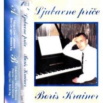 Krainer Boris - Ljubavne Priče