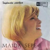 Sepe Majda - Triglavska Pravljica/ob Gramofonu/ne Joci Pri Meni/zgodba Ljubezni St9