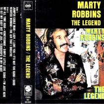 Robbins Marty - Legend
