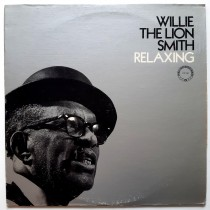 Smith Willie the Lion - Relaxing