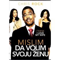 Mislim Da Volim Svoju Ženu - Chris Rock