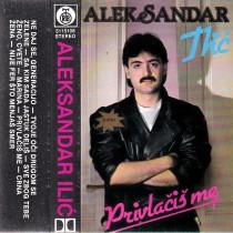 Ilić Aleksandar - Privlačiš Me