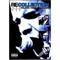 Recollection - Relapse Video Collection - Dillinger Escape Plan Neurosis Etc