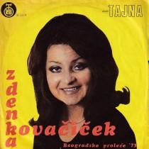 Kovacicek Zdenka - Tajna/sto Je To